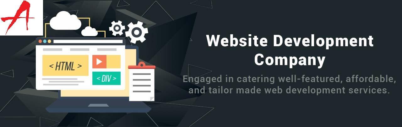 Website Development Website Design Company In Gurgaon India In 2020 Website Development Company Web Development Website Development