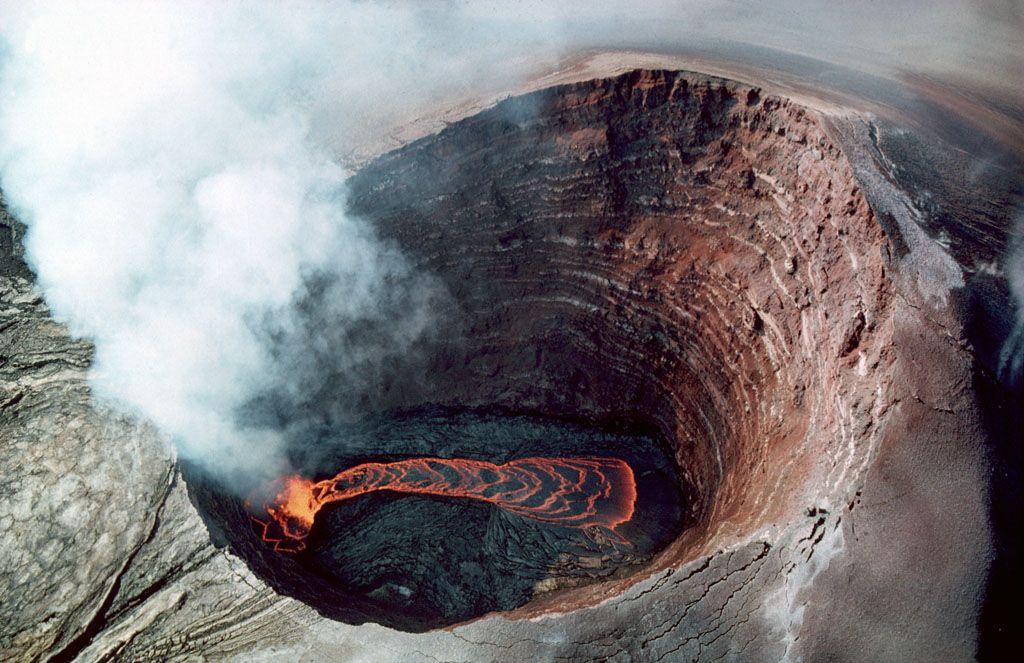 Fuck Yeah Volcanoes : Photo