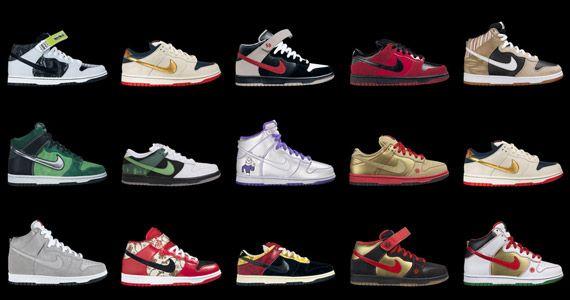 Nike (SB) Skateboarding   Nike shoes for
