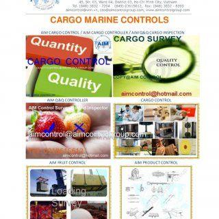 CARGO MARINE CONTROLS AIM CARGO CONTROL / AIM CARGO CONTROLLER / AIM Q&Q CARGO INSPECTION AIM Q&Q CONTROLLER CARGO CONTROL AIM FRUIT CONTROL AIM PRO. http://slidehot.com/resources/cargo-control-controller.19622/