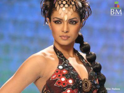Priyanka Chopra Fashion Movie Wallpapers Photo 815 Bollywood