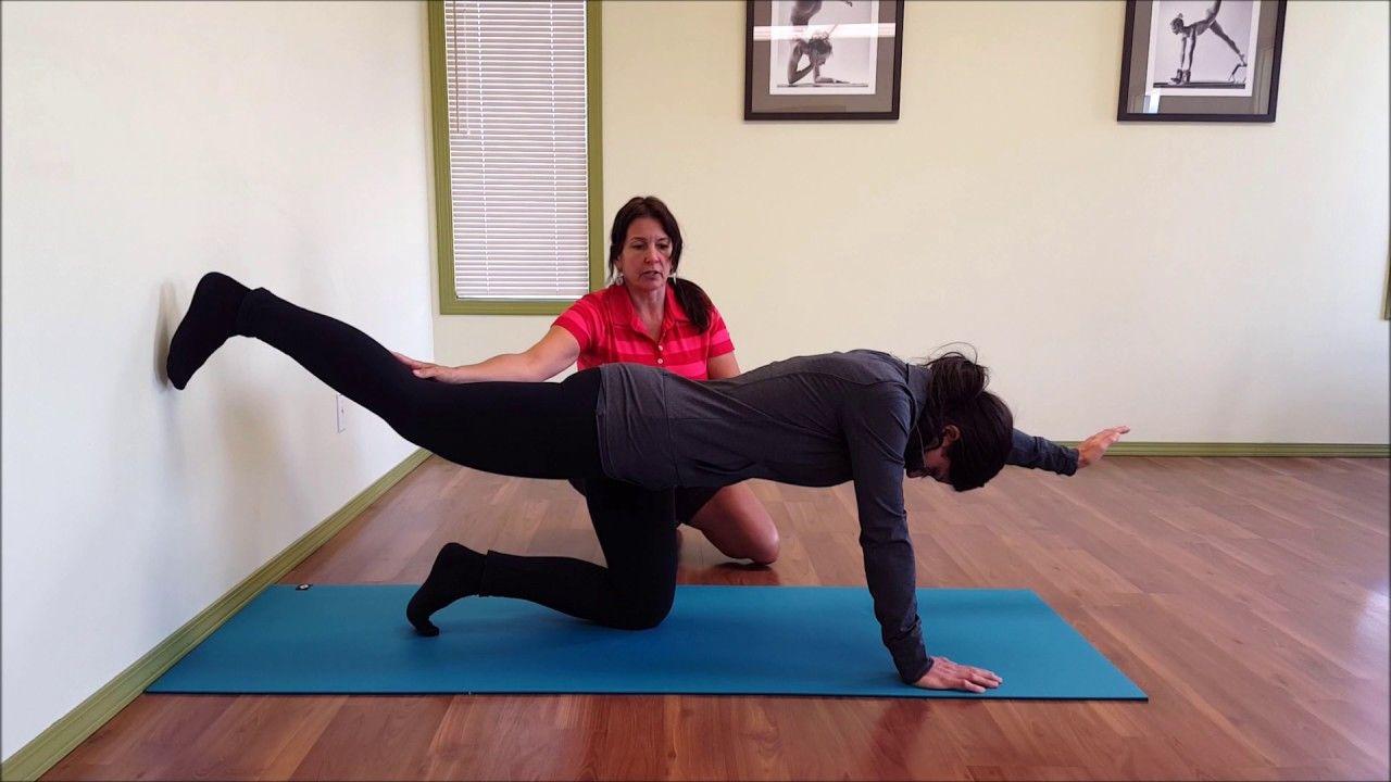 how to tighten pelvic walls