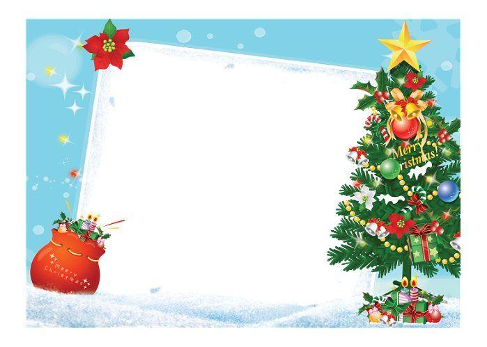 Pin de Yosilis PasTrana en Hojas Decoradas (Navidad)   Pinterest ...