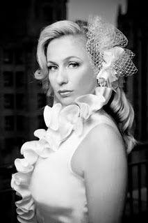 Fancy New York Caroline Gown