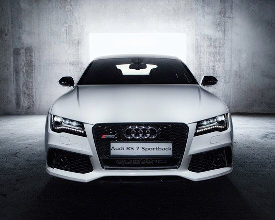 Audi Rs7 Beautifully Intimidating With A 412 Kw Punch To Match Audi Rs7 Sportback Best Luxury Cars Audi