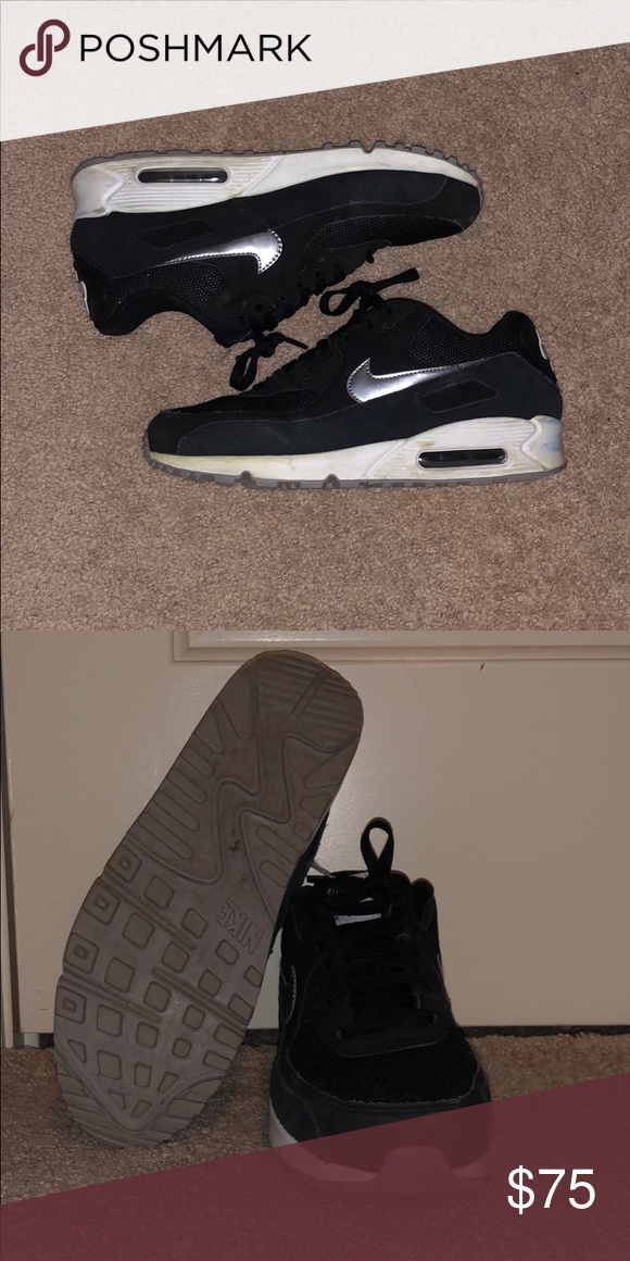 Nike Air Max Pictures don't do these justice. Best everyday
