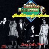 Shout Sister Shout: Edegran Orchestra and the New Orleans Jazz Ladies [CD]