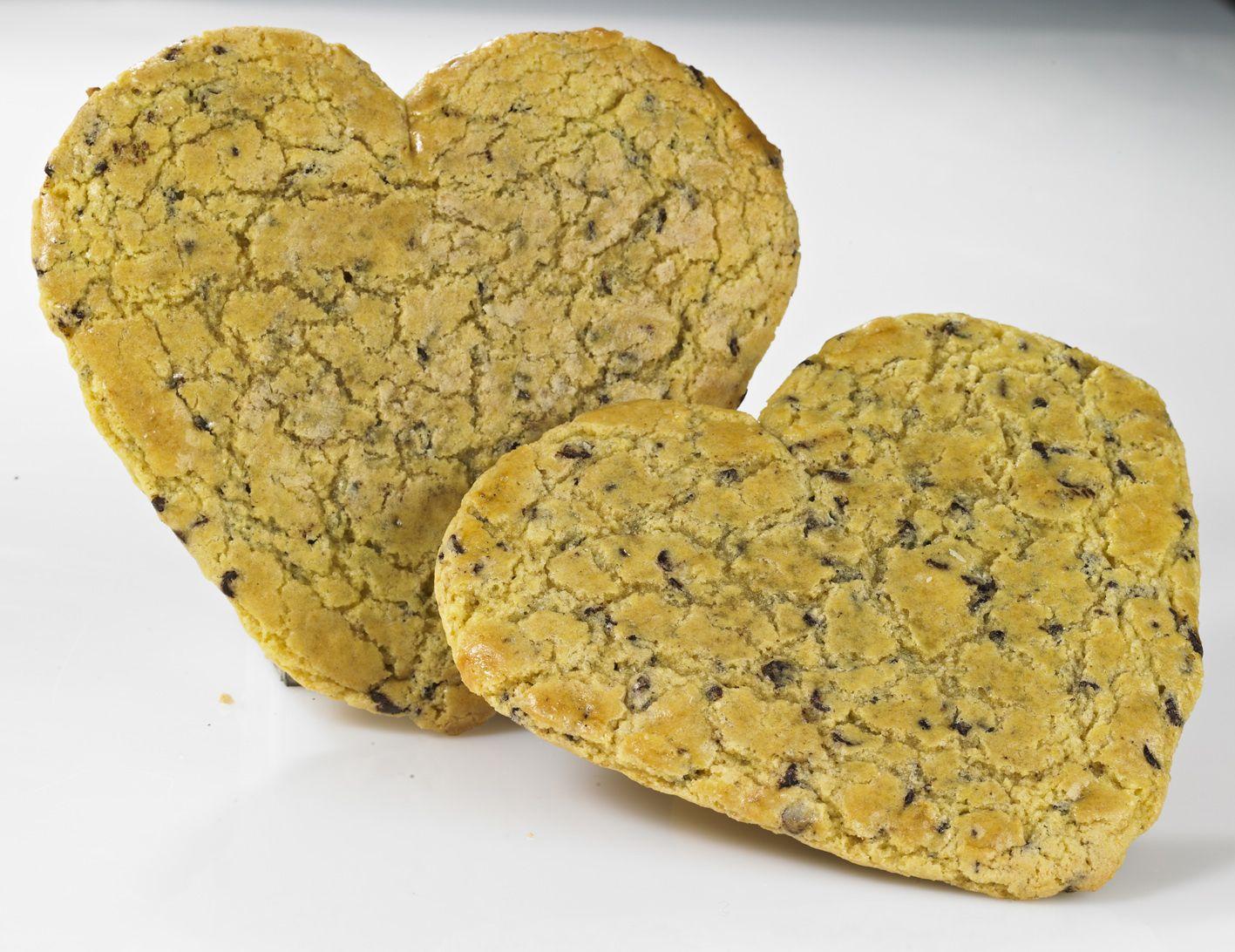 Recette – Les cookies de la Mie Câline !
