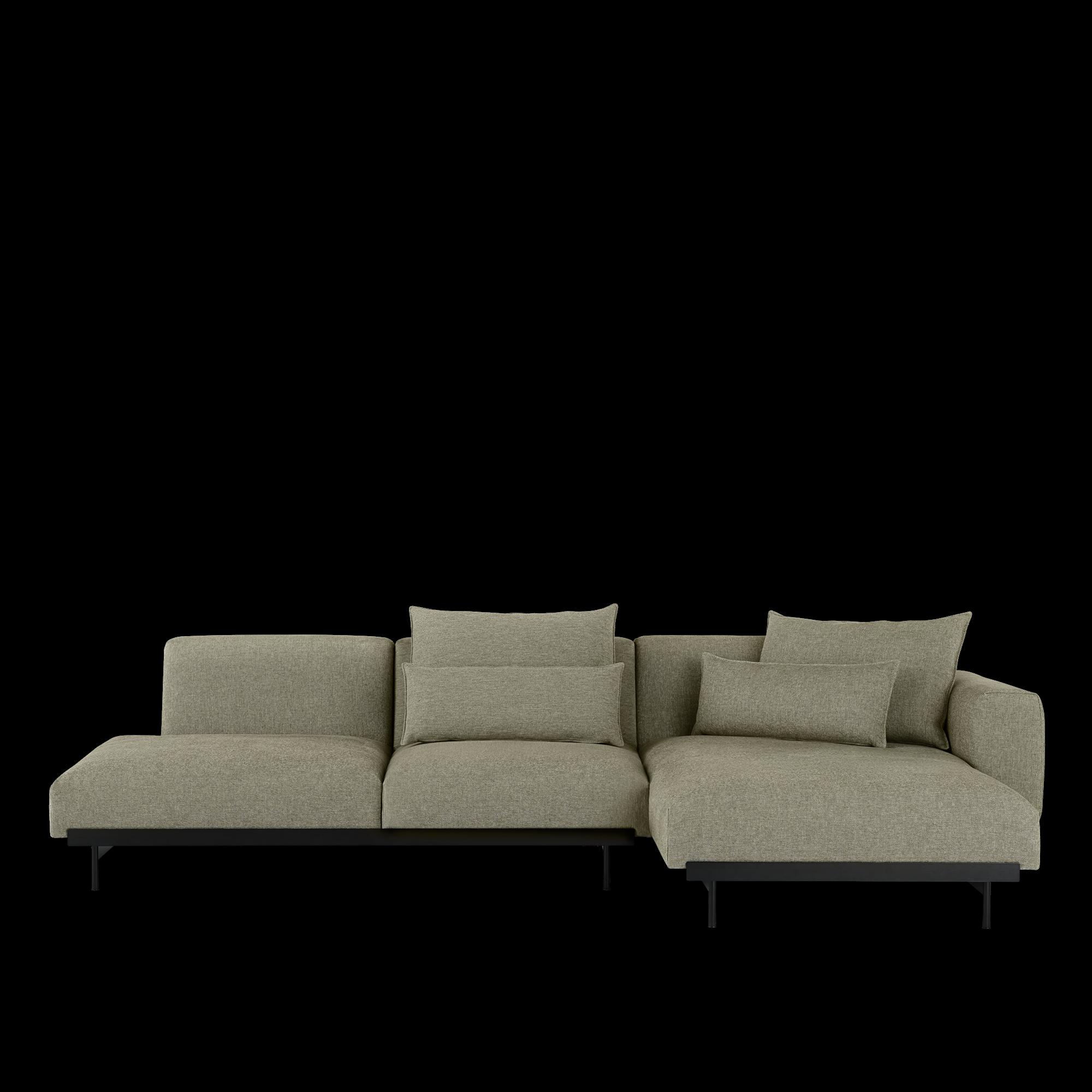 Muuto In Situ Sofa Modular Sofa Scandinavian Sofas Scandinavian Sofa Design