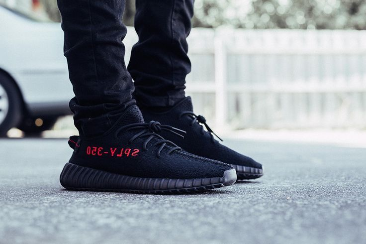 adidas yeezy boost 350 v2 black red by9612