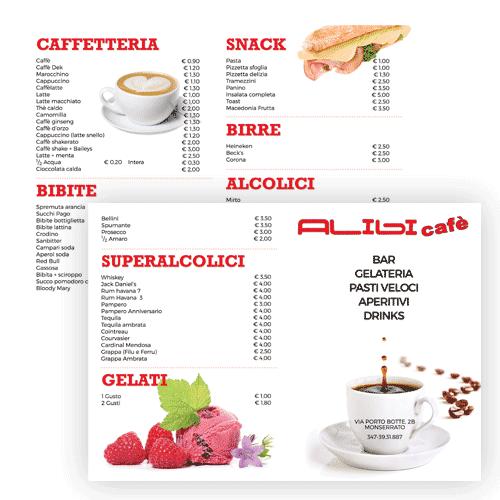 Listino Prezzi | Italiano | Pinterest | Bar ja Italian language