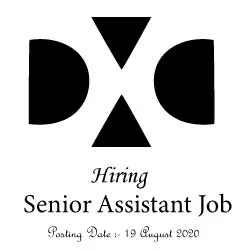 Dxc Technology Senior Assistant Job Technician Daily Job Fresher In 2020 Assistant Jobs Software Development Life Cycle Good Communication Skills