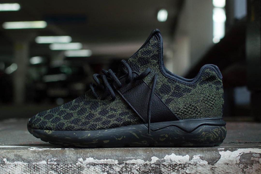 adidas Originals Tubular Primeknit Gets a London Exclusive