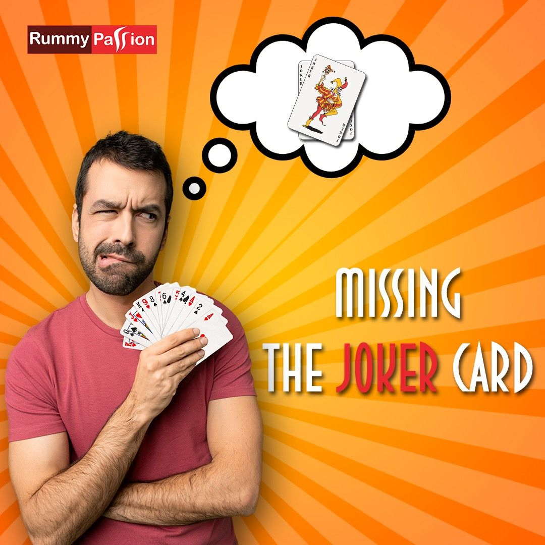 Pin on Rummy Passion