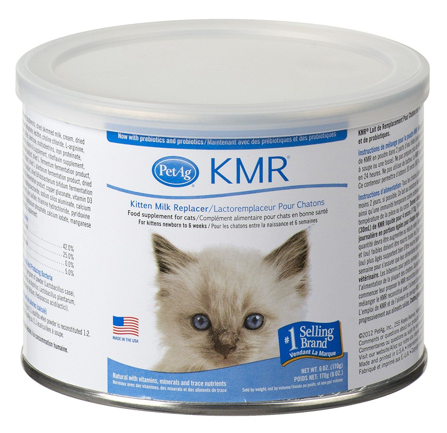 Kmr Kitten Milk Replacer To View Further For This Item Visit The Image Link Kitten Formula Cat Pet Supplies Kittens