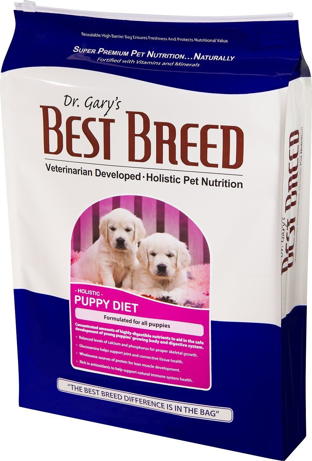 Best Breed Holistic Puppy Diet Dry Dog Food 15 Lb For More Information Visit Image Link This Is An Affiliate Dog Food Recipes Dog Food Advisor Puppy Food