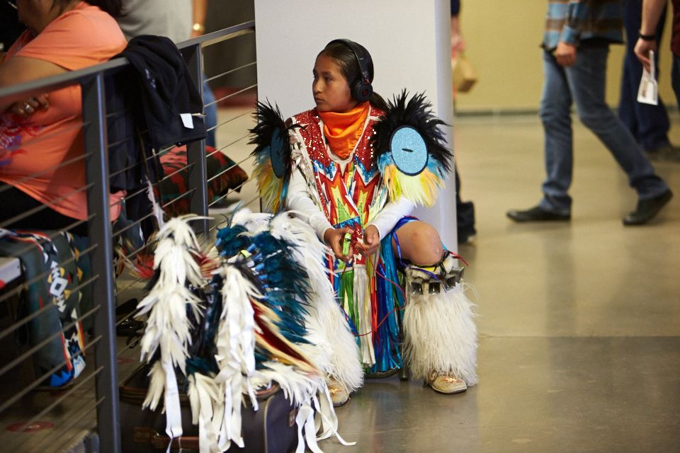Gathering of Nations 2014