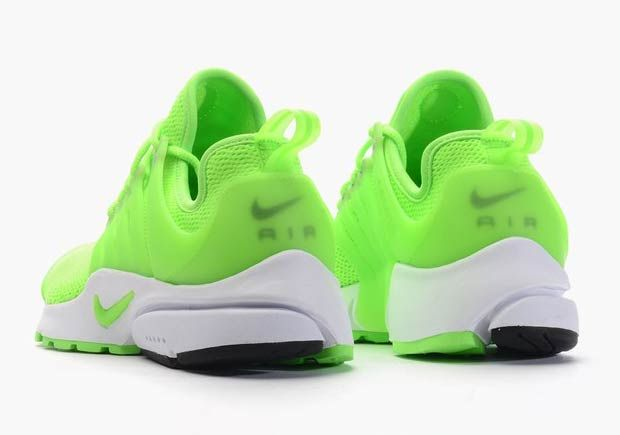 ee27b29d6976 Nike Air Presto Electric Green 846290-300