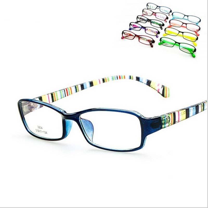 2017 New Lovely Children Eyeglasses Boys Computer Glasses Optical ...