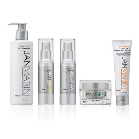 Jan Marini Skin Care Management System Normal To Combo Award Winning Skin Care Gifts Fo Natural Anti Aging Skin Care Skin Care Solutions Skin Care System