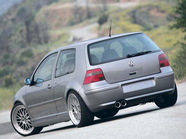 Volkswagen Car Forums. Vw Mk4Gti ...