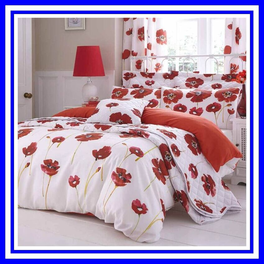 71 Reference Of Red Bedroom Curtain Set Bedroom Red Red Sheets Red Bedding Sets