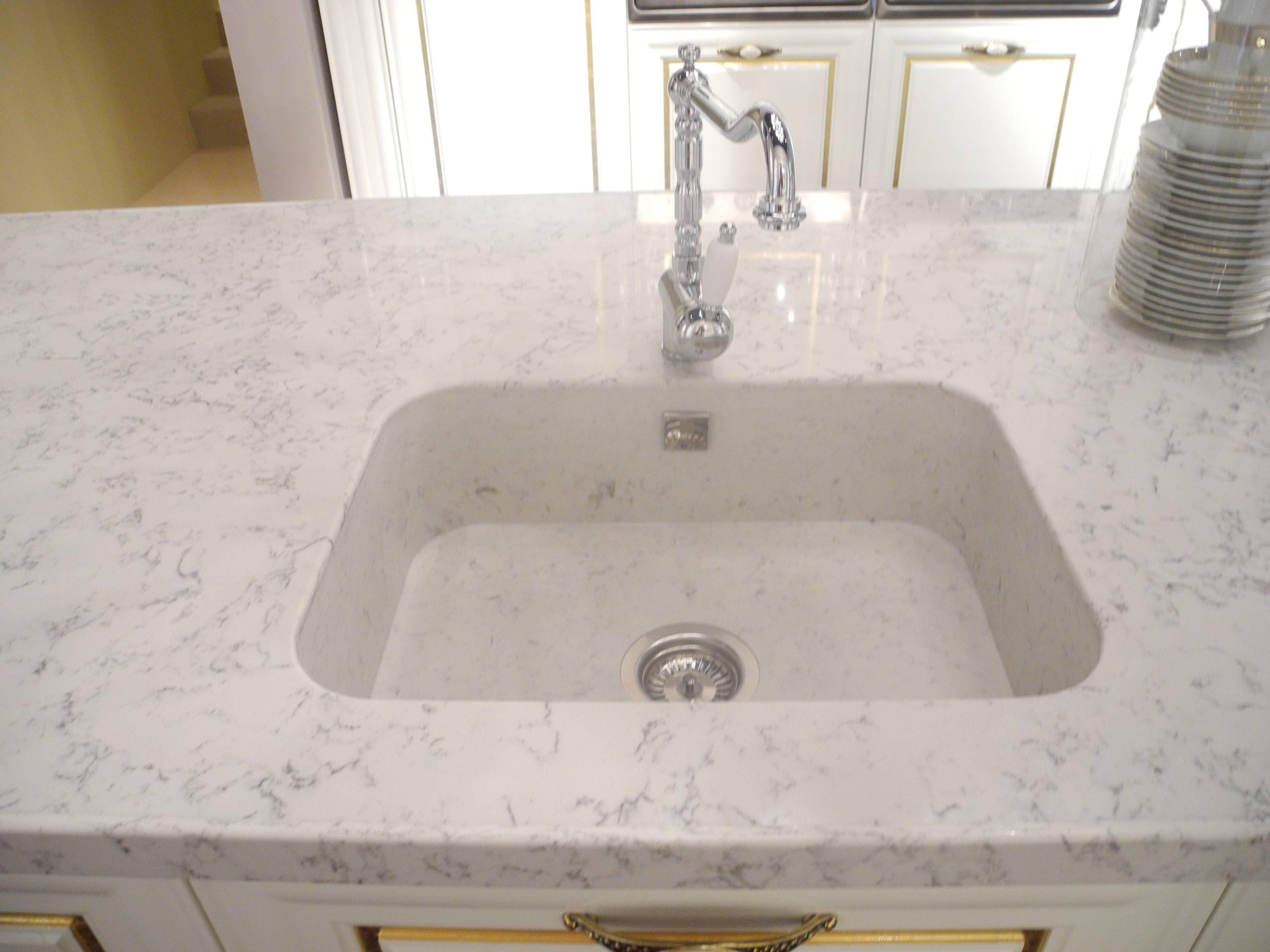 Silestone Countertop - Google Bathroom Ideas