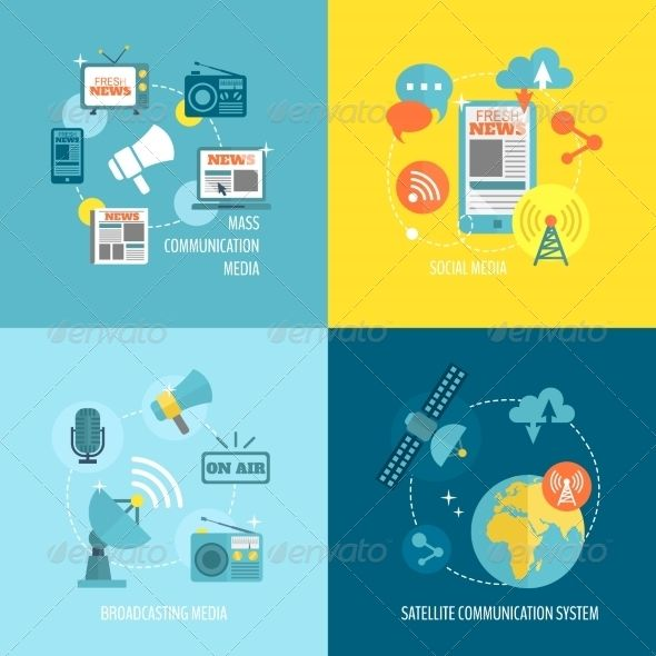 radio as a medium of mass communication