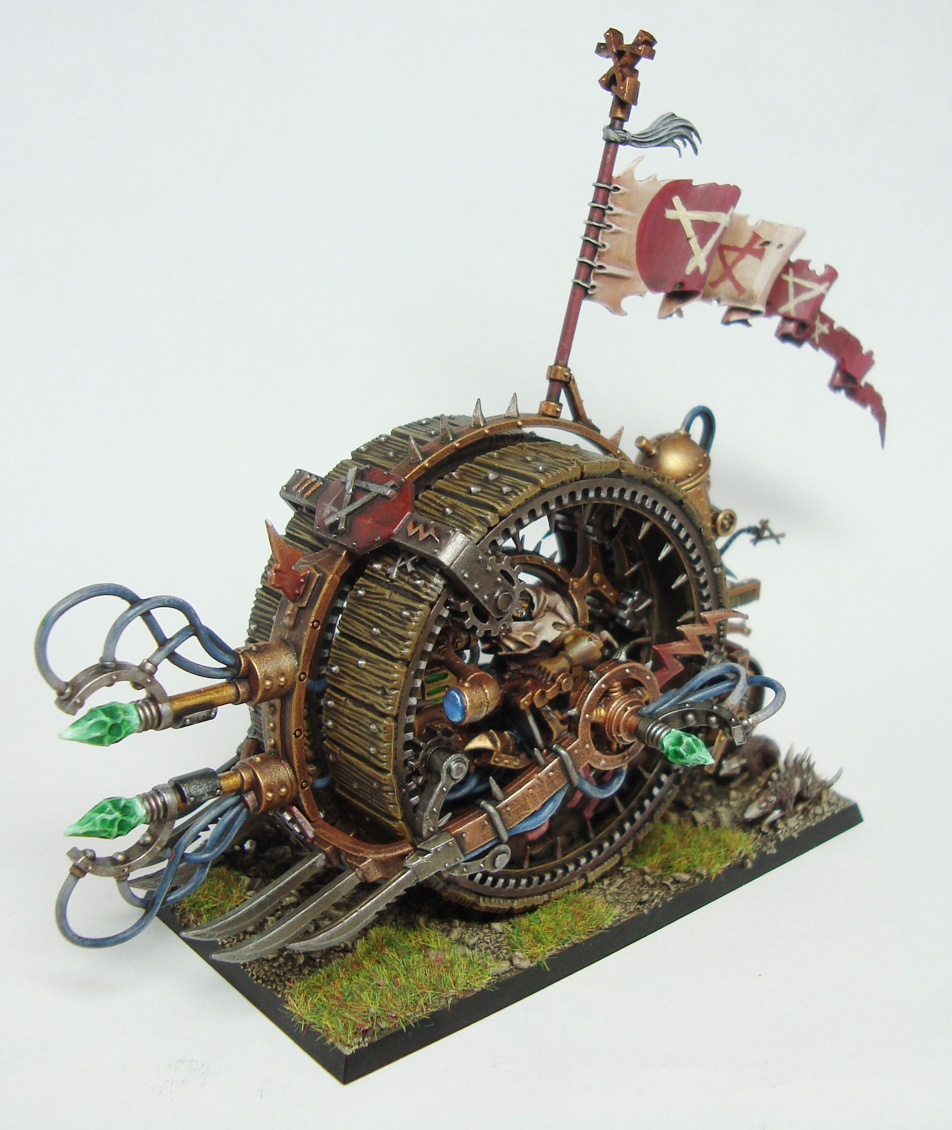 skaven | Miniatures: Warhammer Fantasy and other fantasy minis | Warhammer figures, Miniatures ...