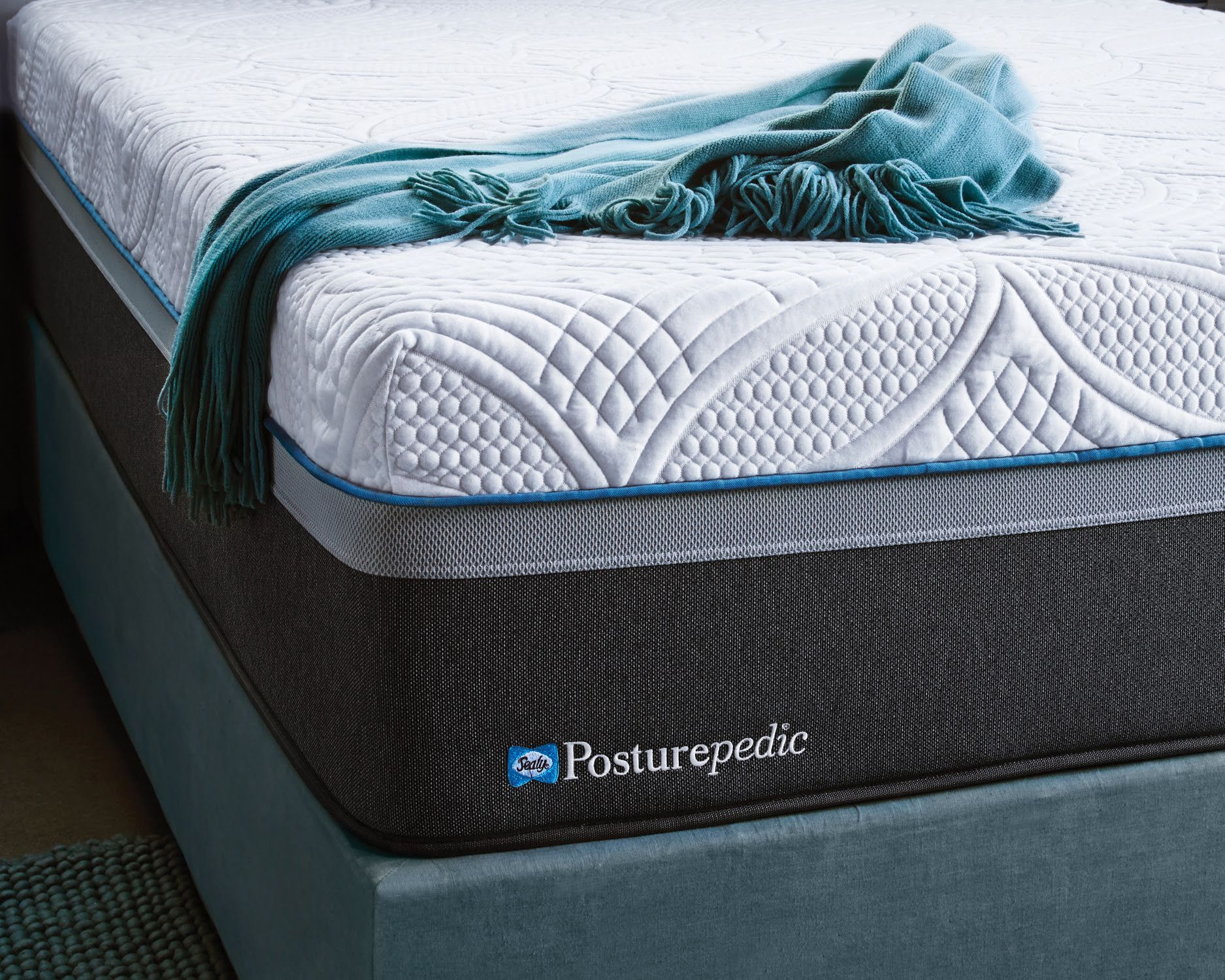 Best Traditional Mattress Get The Best Of Both Worlds With The Sealy Posturpedic Cobalt