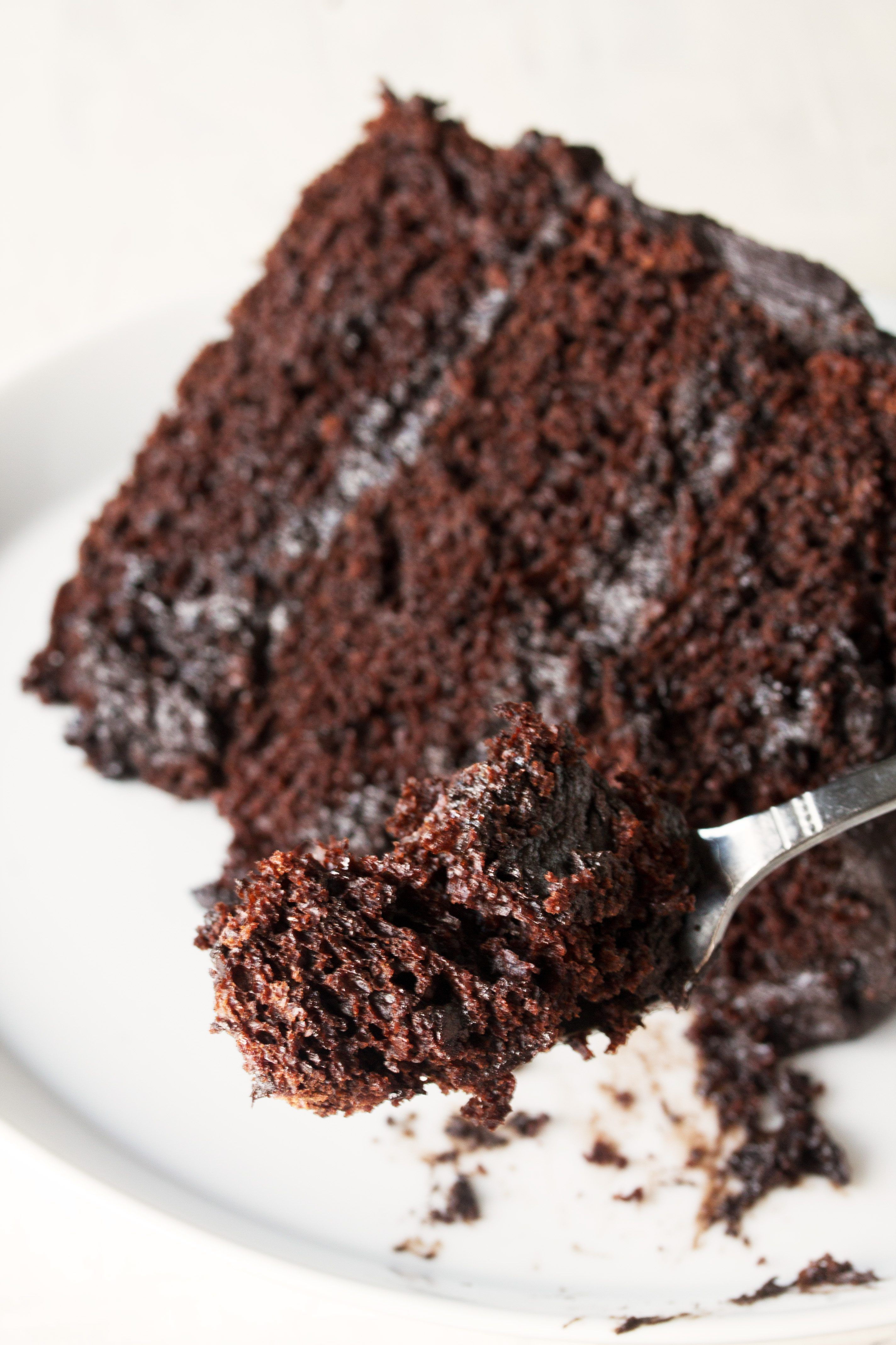 The Most Amazing Chocolate Cake Recipe Chocolate Cakes