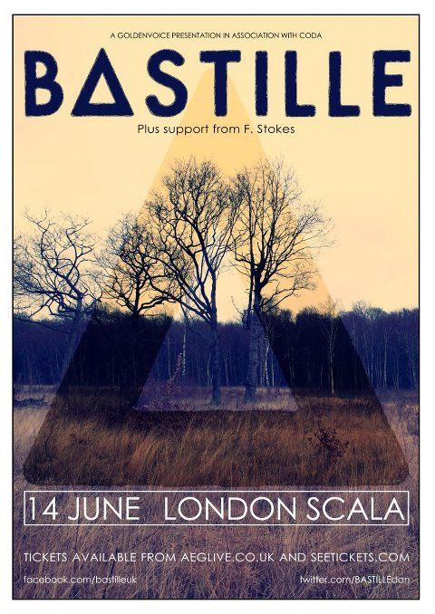 bastille band music genre