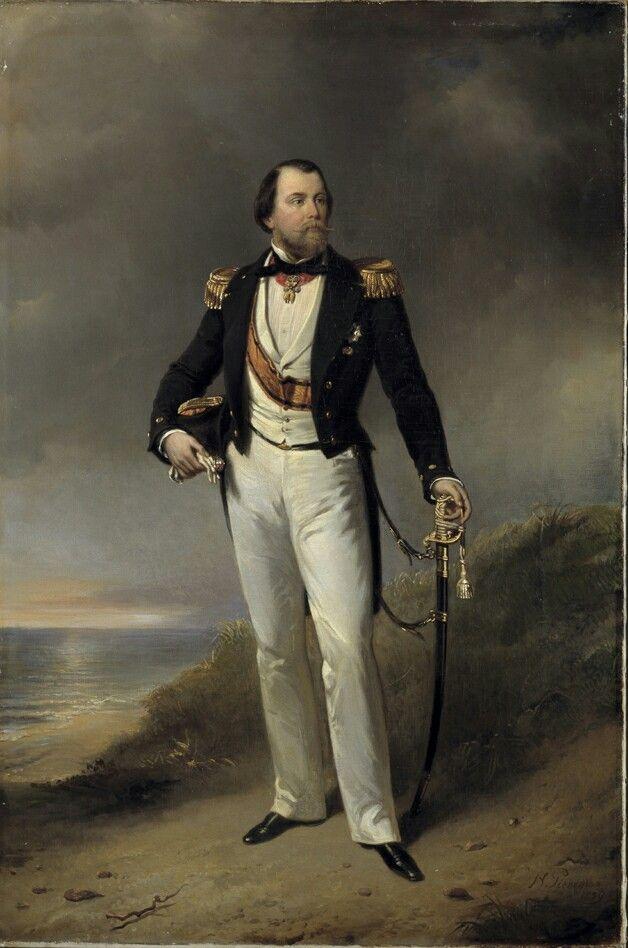 WILLEM III der Nederlanden