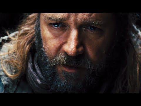 Noah Screenwriter Explains White People Are Stand Ins For All People Russell Crowe Movies Noah Movie