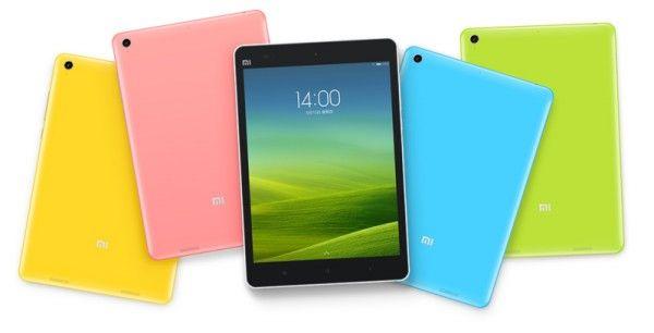 小米 MiPad 對戰 iPad mini Retina, 誰勝誰負
