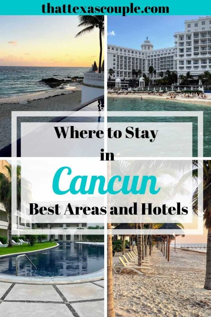 Where To Stay In Cancun Best Hotels And Areas In 2020 Mexico Travel Mexico Travel Destinations Mexico Travel Guides