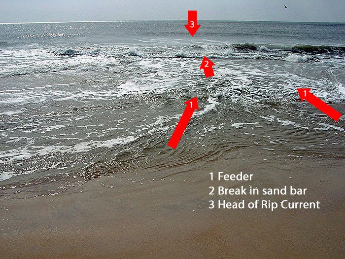 Page 1 Of 11 Reading The Water Again Posted In Delmarva Fishing Forum In The Time That Followed The Salt Water Fishing Surf Fishing Tips Surf Fishing