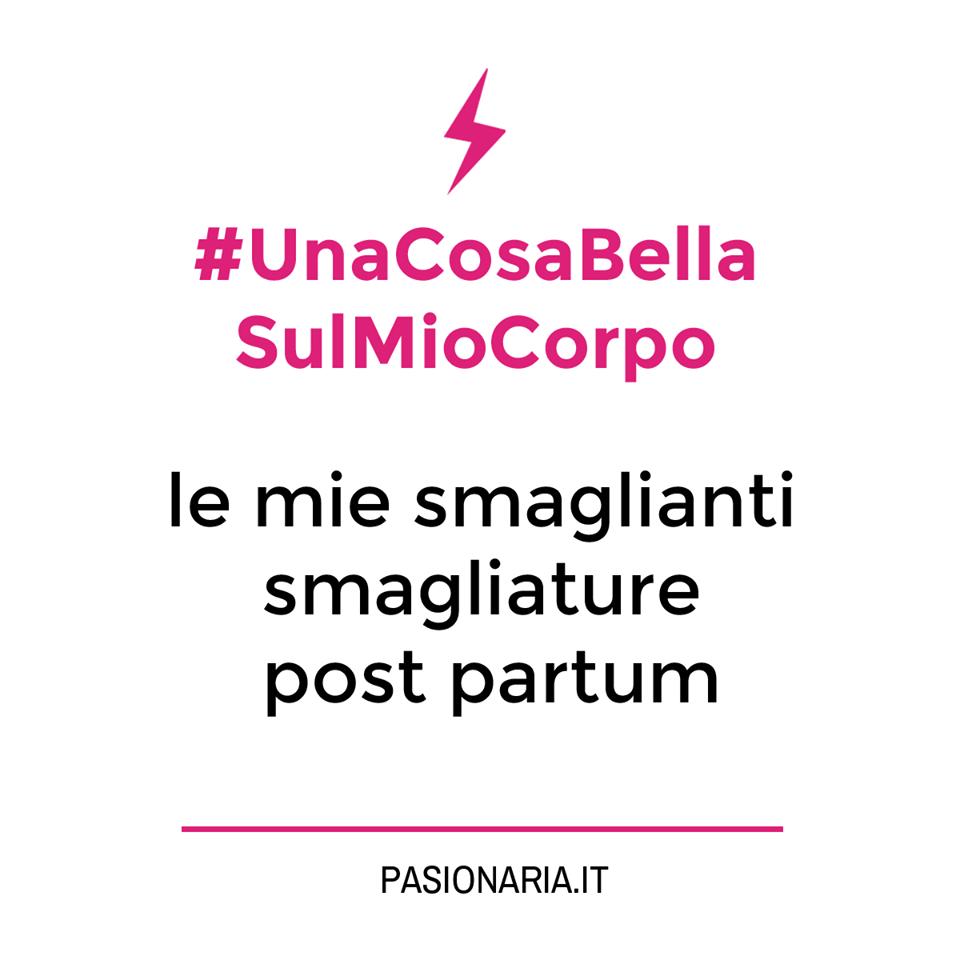 Alternative alla #provacostume? Diteci la vostra #UnaCosaBellaSulMioCorpo! http://bit.ly/1TGxTla #autostima #pasionariaIT #femminismo
