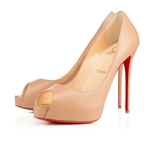 34973cd8d55 New Very Prive - Red Bottom Christian Louboutin Shoes | Women Shoes ...