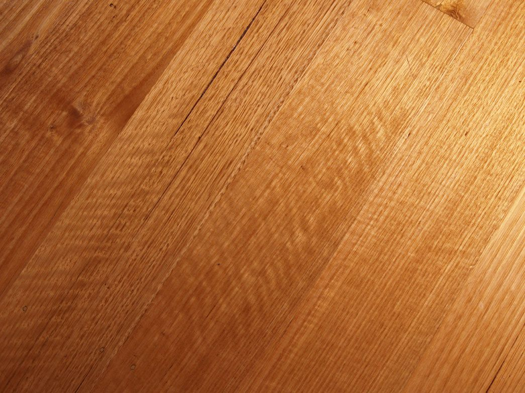 Table Top Clear Laminate