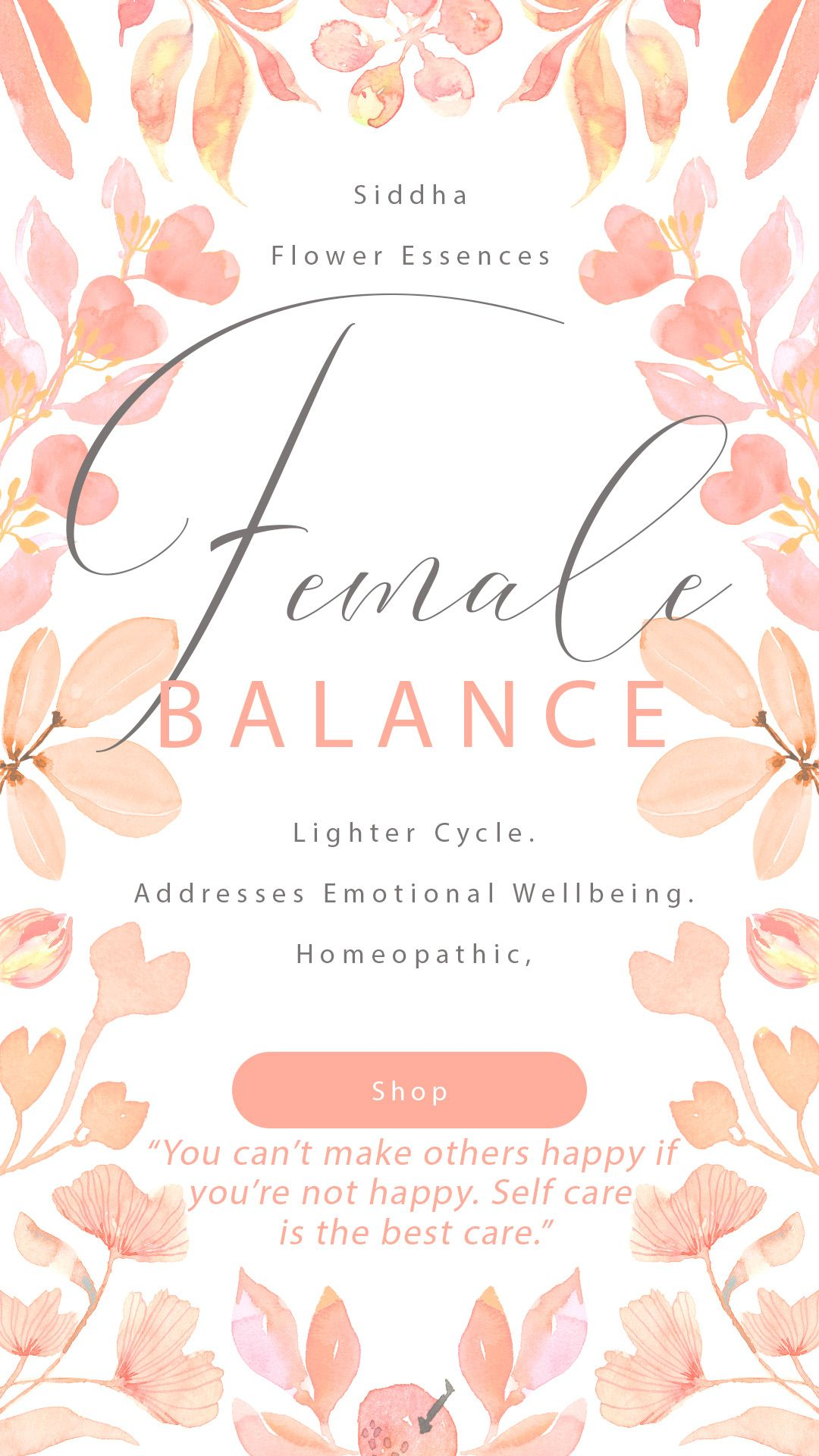 Female Balance | Remedies for menstrual cramps ...