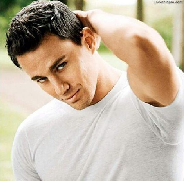 Sexy Channing Tatum sexy celebrities hot actor celebrity