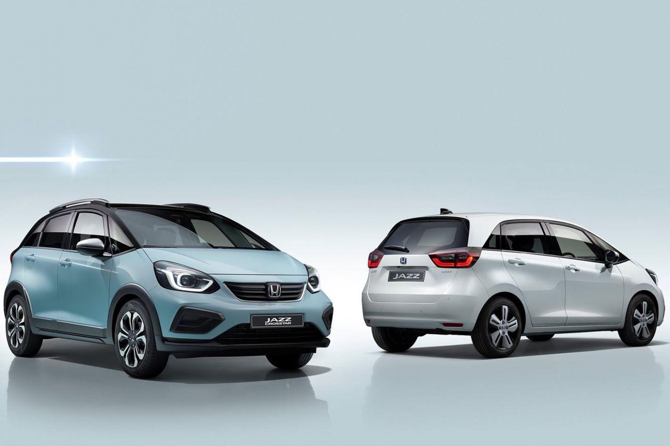 Honda Jazz 2021 Australia Price Design And Review In 2020 Modellen