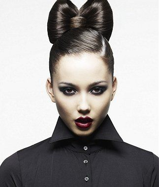 The Art of Hair Monochrome POP Maquillage cheveux