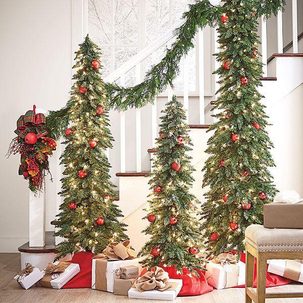 Elegant Christmas Tree Decorations