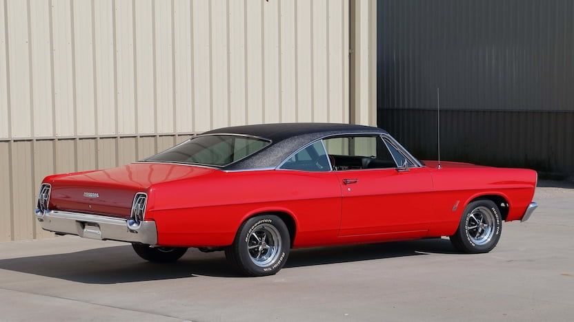 1967 Ford Galaxie 500 3 With Images Ford Galaxie
