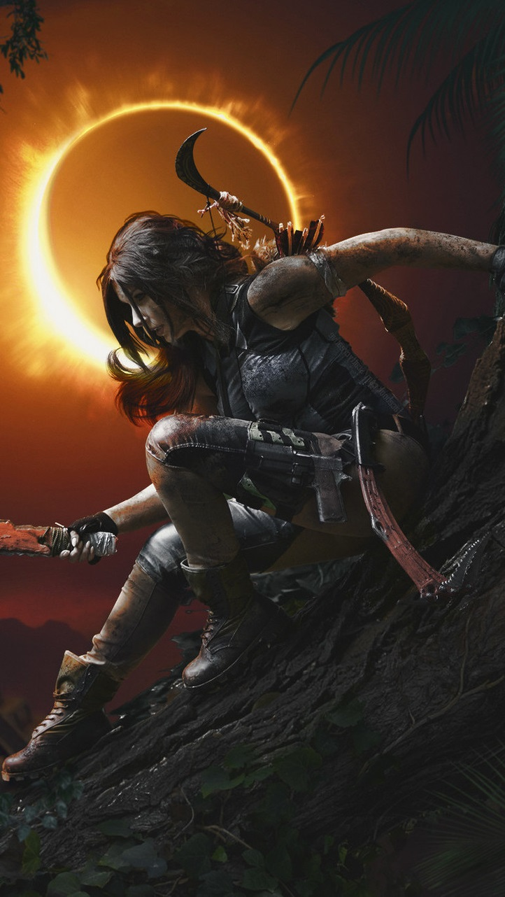 Shadow Of The Tomb Raider Game 2018 Hd Pictures Gameswallpapershd Gamespictureshd Gamesbackgroundshd V Tomb Raider Wallpaper Tomb Raider Game Tomb Raider