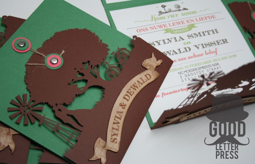Wedding Invitations And Event Stationery Cape Town