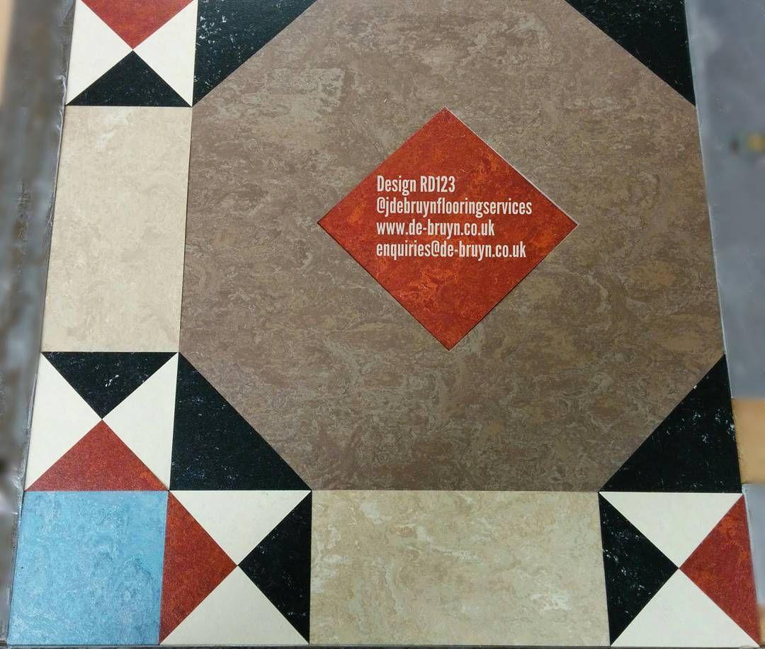 Pin on Marmoleum Tile Designs