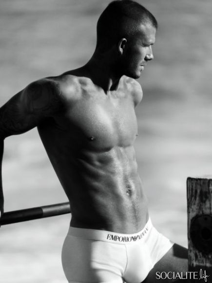 More Shirtless Male Celebrities [PHOTOS] | 4 | Socialite Life